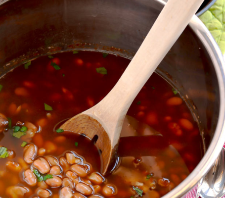 Pinto Beans Recipe for Instant Pot