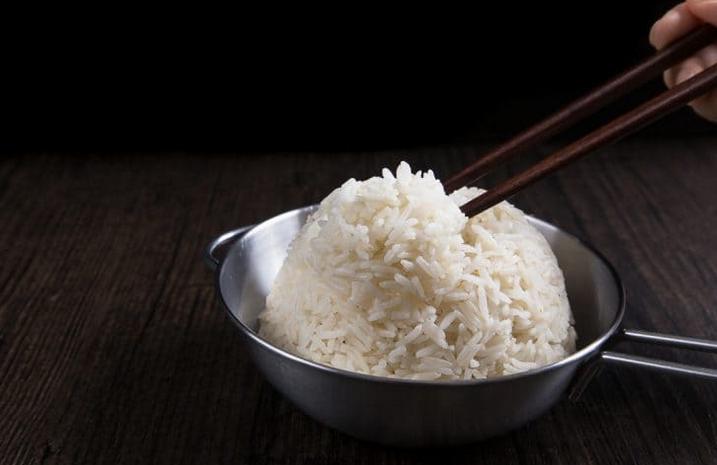 Instant Pot Basmati Rice Recipe