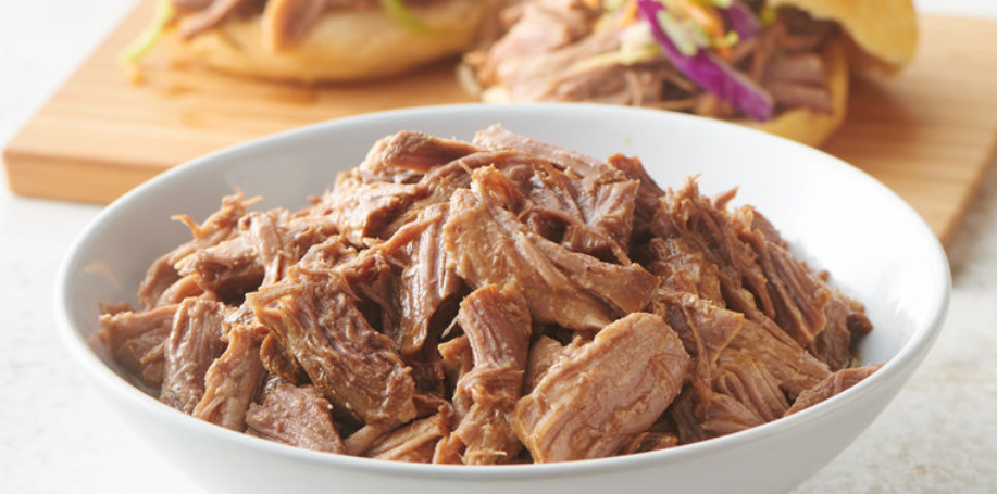Quick Pork Shoulder Instant Pot Recipe