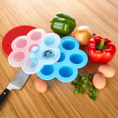 Super Simple Egg Bites