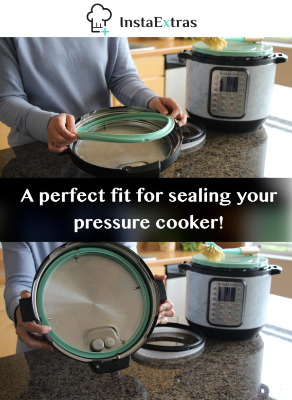Sealing Ring for 5 and 6 Qt Instant Pots