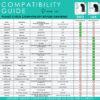 Lux-Steam-Diverter-Compatibility