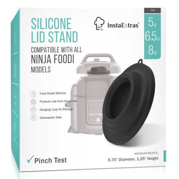 Lid Stand Compatible With Ninja Foodi